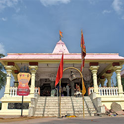 Kal Bhairav Temple in Ujjain