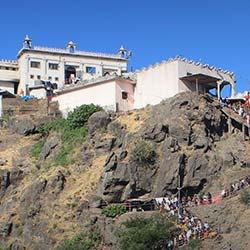Kali Mata Ka Mandir in Pathankot