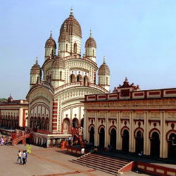 Kali Temple in Kolkata