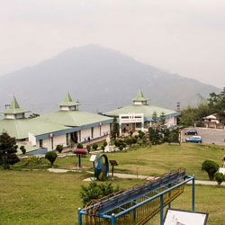 Kalimpong Science Centre in Kalimpong