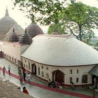 Kamakhya Temple in Kamagiri