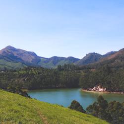 Kannur Hills in Kannur