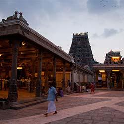 Kapaleshwar Temple in Nashik