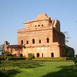 Kareng Ghar in Sivsagar
