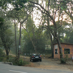 Karnala Bird Sanctuary in Mumbai