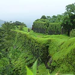 Karnala Fort in Raigad