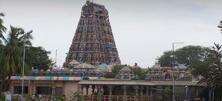 Karpaga Vinayagar Temple
