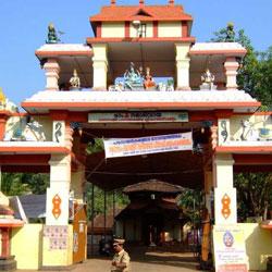 Karunagappally in Kollam