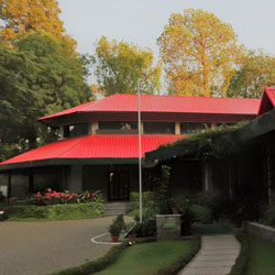 Kasauli Club in Kasauli