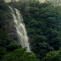 Katiki Waterfall in Visakhapatnam
