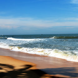 Kaup Beach in Udupi