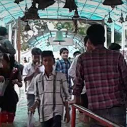Khade Ganesh Ji Mandir in Kota