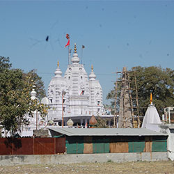 Khajrana Ganesha Temple in Indore