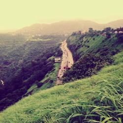 Khandala Hills in Khandala