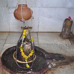 Khandeshwar Mahadev in Ujjain