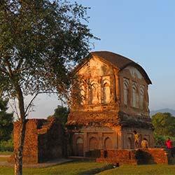 Khaspur in Silchar