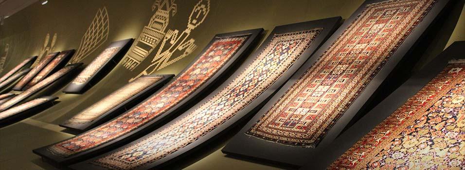 Kheunpheling Carpet Center