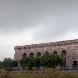 Khush Mahal in Warangal