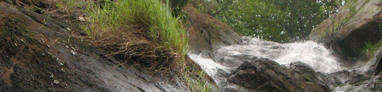 Killiyur Falls