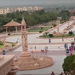 Kishangarh in Ajmer