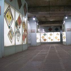 Kite Museum in Ahmedabad