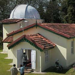 Kodaikanal Solar Observatory in Kodaikanal