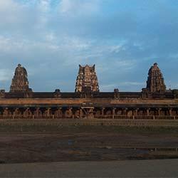 Kodandarama Temple in Chikmagalur