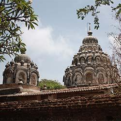 Kolaba Fort in Alibag