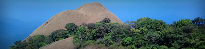 Kopatty Hills