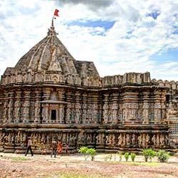 Kopeshwar Temple in Kolhapur