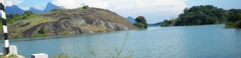 Korapuzha River