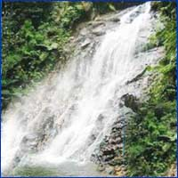Kota Tinggi Waterfalls in Johor