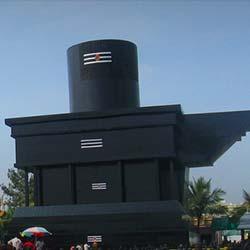 Kotilingeswara Temple in Rajahmundry