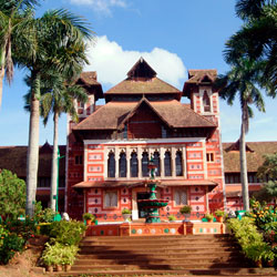 Kovalam Art Gallery in Kovalam
