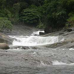 Kozhippara Falls in Kozhikode Calicut