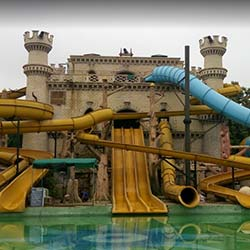 Krazy Castle Aqua Park in Nagpur