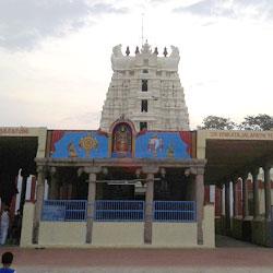 Krishnapuram Temple in Tirunelveli