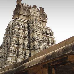 Kudumianmalai Temple in Pudukkottai