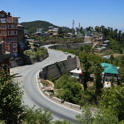 Kufri in Shimla
