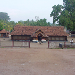 Kulathupuzha Temple in Thiruvananthapuram