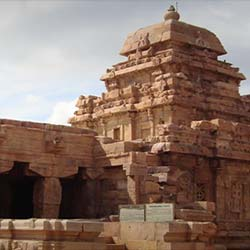 Kumbha Shyam Temple in Chittorgarh