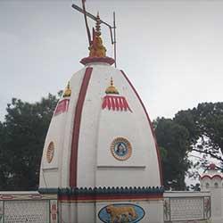 Kunal Patheri in Dharamshala