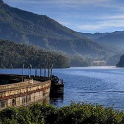 Kundala Dam in Munnar