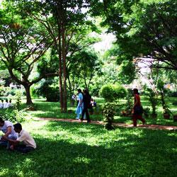 Kunigal Park in Tumkur