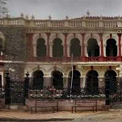 Kutch Museum in Bhuj