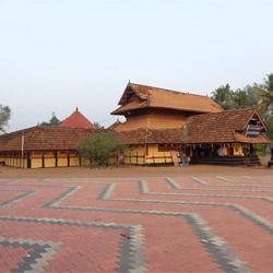 Kuthiramalika Palace Museum in Trivandrum