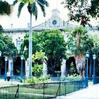 La Habana Vieja (Havana, Cuba)