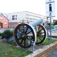 Ladysmith Siege Museum in Kwazulu Natal