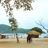 Lake Malawi National Park in Lilongwe