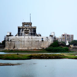 Lakhota Fort in Jamnagar